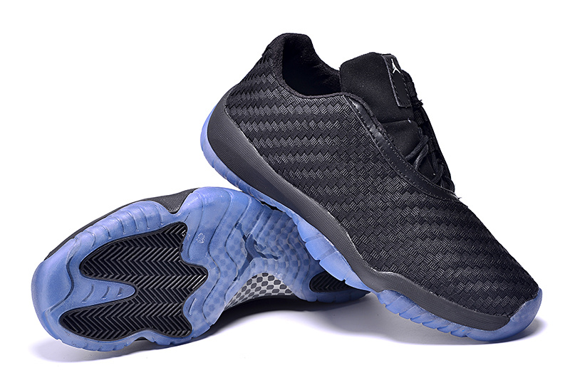 2015 Jordan Future Low Gamma Blue