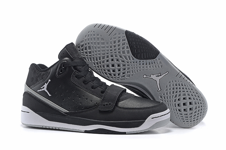 New Air Jordan Phase 23 Classic Black