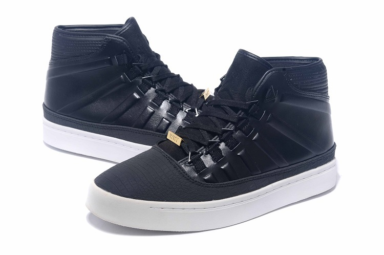 Latest Air Jordan Westbrook 0 1 Black White Shoes