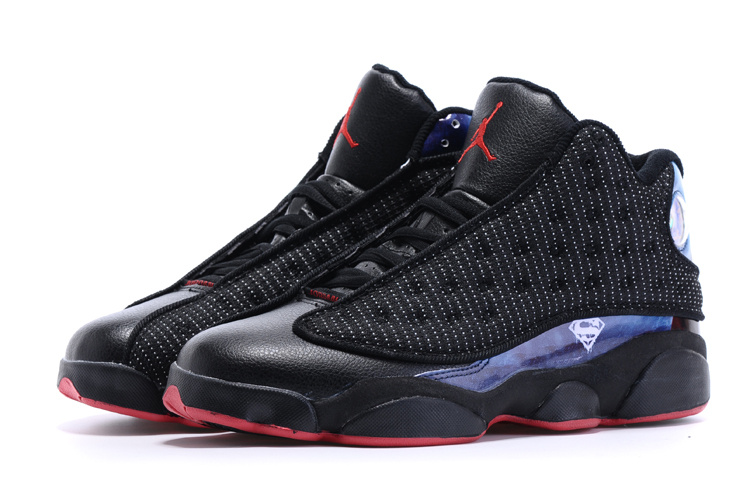 Latest 2015 Air Jordan 13 Retro Dawn of Justick Shoes