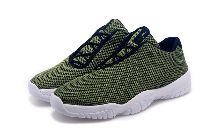 Cheap Air Jordans 11 Olive Green High Shoes