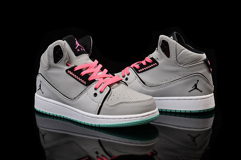 reputable site 20a9f 4551b ... norway air jordan 1 rosa 880da 57885