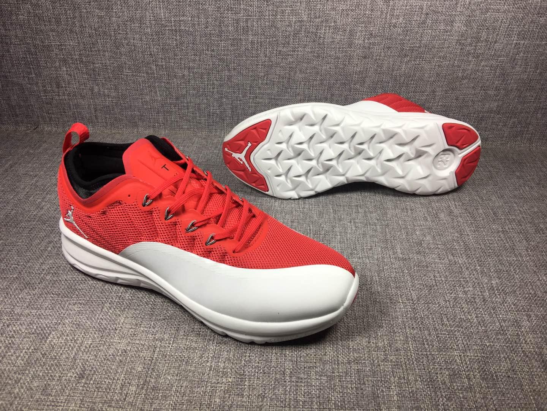 official photos 09fd5 8300b 2018 New Air Jordan 12 Low Red White Shoes [18retro5415 ...