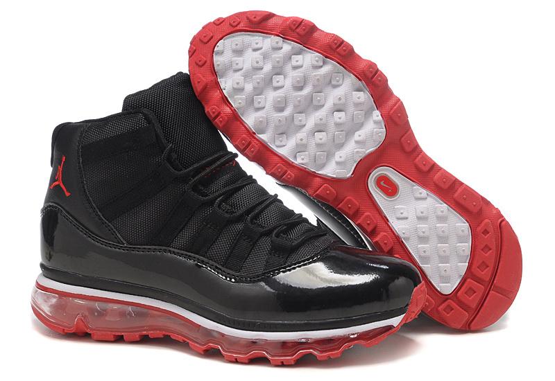 Air Jordan 11 Avec De Lair Max