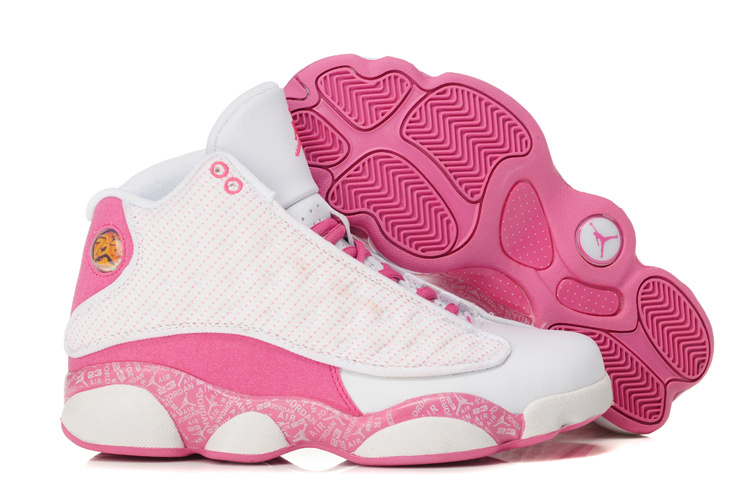 pink jordan shoes for boys