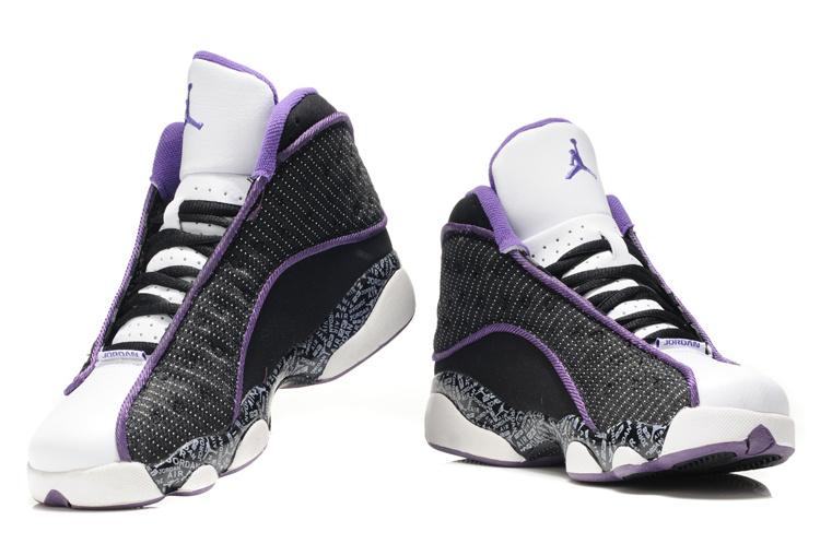 newest 8f327 8e935 ... womens air jordan retro 14 white purple . ...