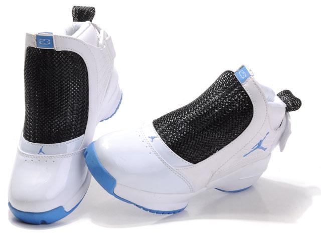 Women Air Jordan 19 Black