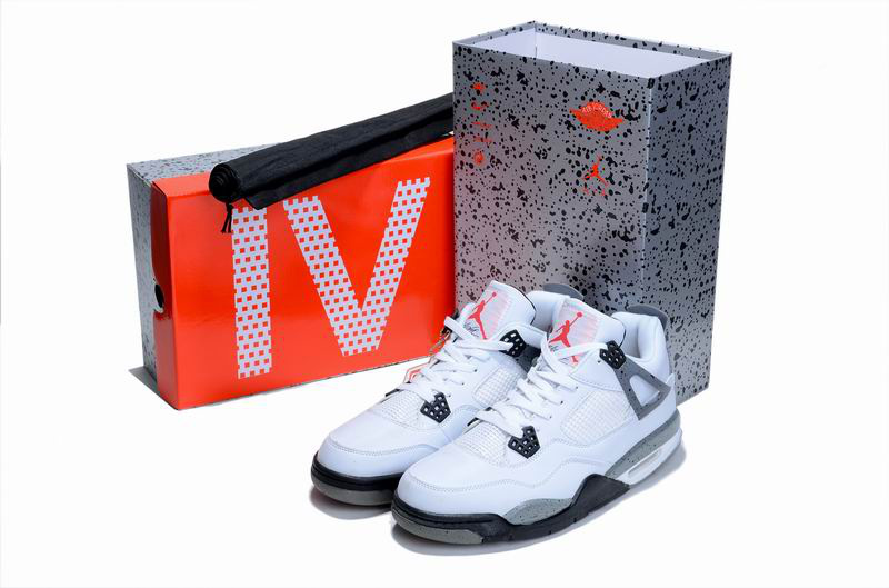 air jordan 4 cement for sale