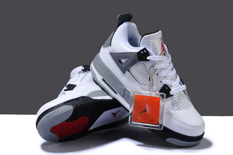 Women Air Jordan 4