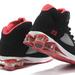 Air Jordan 5 Cushion Black Red
