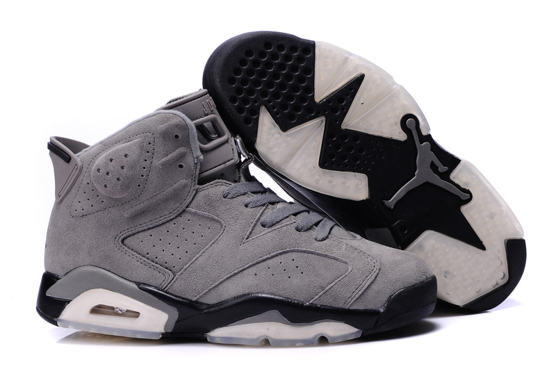 air jordan 6 shoes