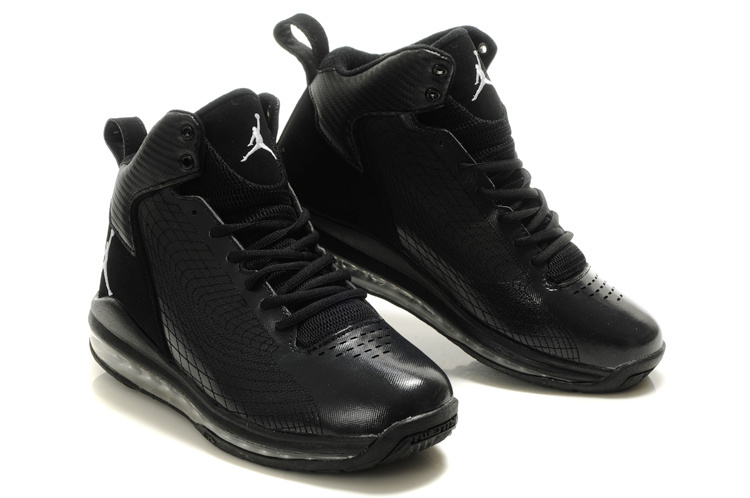 Air Jordan Fly Cushion 23 All Black