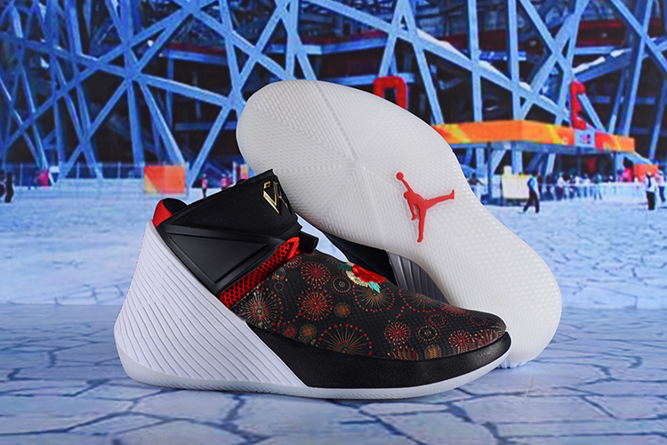 Jordan Why Not Zer0.1 CNY Shoes