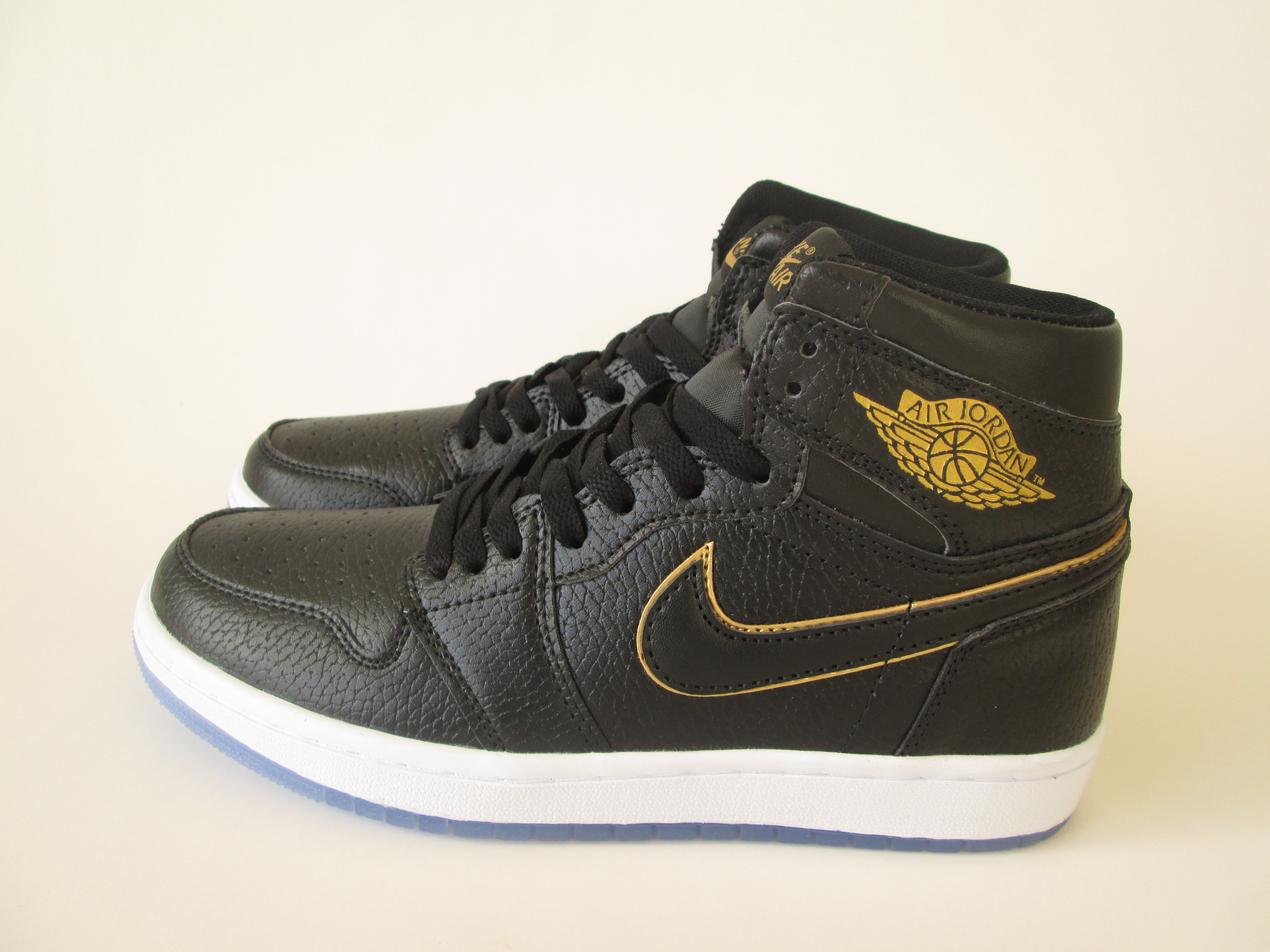 online store 1f626 ac494 ... new style 2018 air jordan 1 retro all star black gold a6add c843d