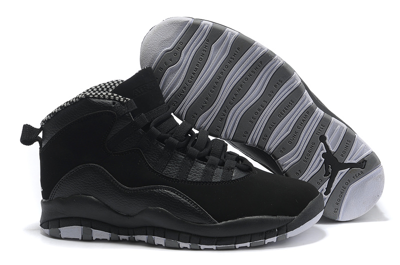 67ec0ac1cbc all black retro 10