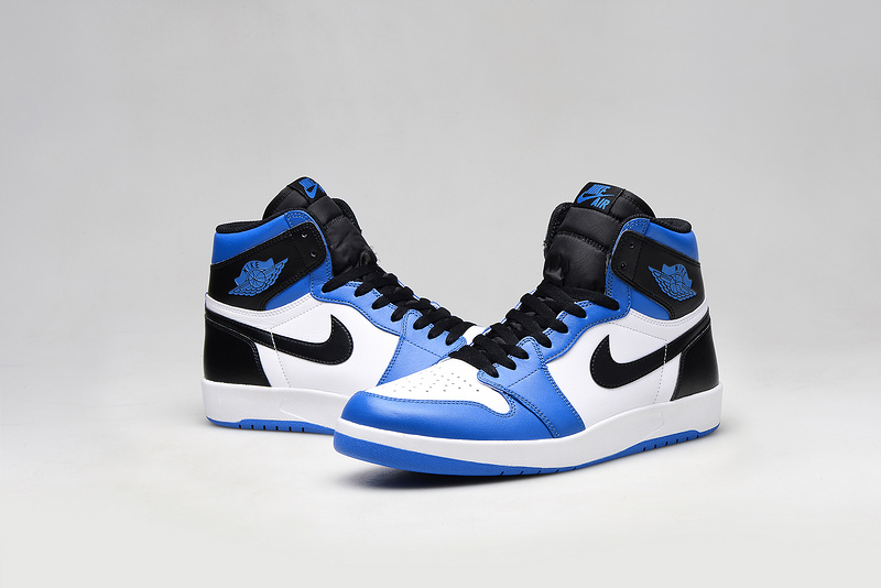 2016 Jordan 1.5 Retro Blue White Black Shoes