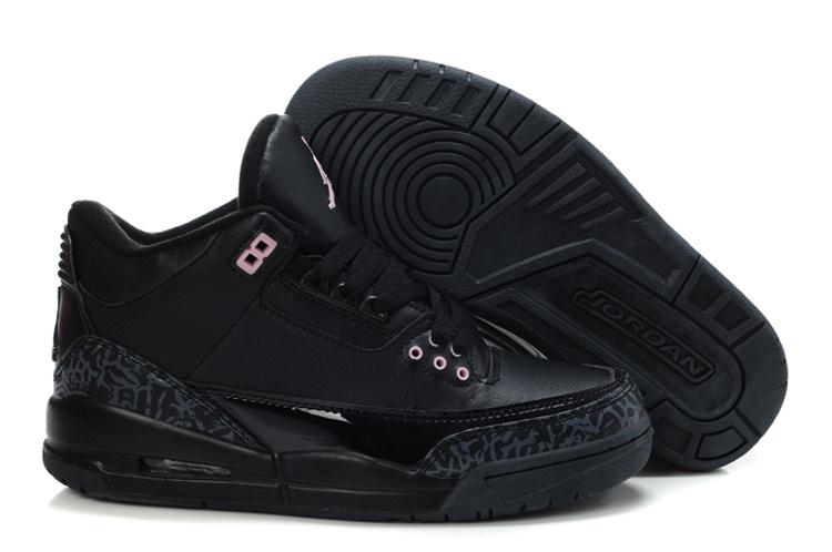 Air Jordan 3 Dames