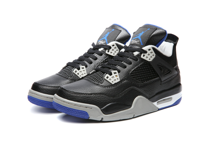 2017 Jordan 4 Royal Game