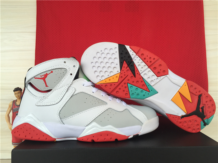 2015 Air Jordan 7 Bugs Bunny Retro Shoes