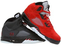 air jordan 5 retro dmp pack raging bulls shoes