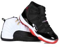 air jordan collezione countdown pack 11 12 shoes