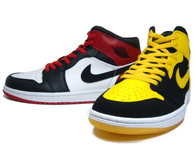 Authentic Air Jordan 1 Old Love New love BMP Package Shoes