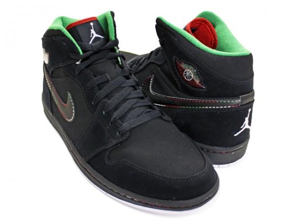 size 40 5244f a49b7 ... air jordan retro 1 mint green black . ...