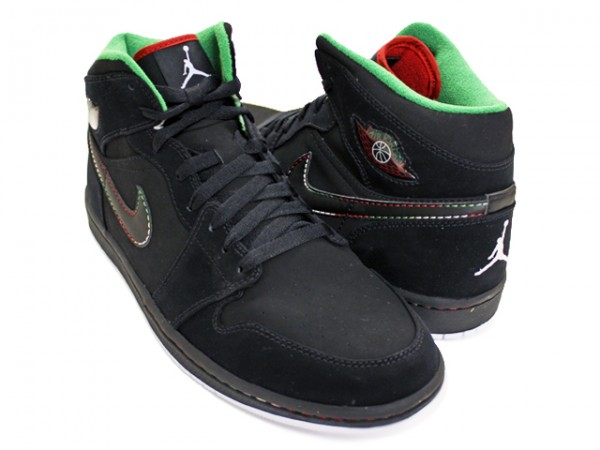 online retailer a9c5d bd724 ... air jordan retro 1 mint green black ...