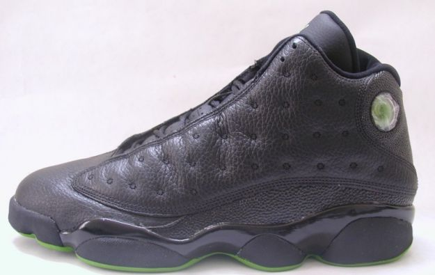 2014 Air Jordan XIII 13 Retro Mens Shoes Black